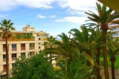 Appartement avec piscine à Nice