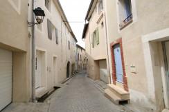 Aubignan: appartement dans maison de village
