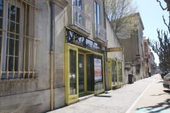 Carpentras : Local commercial 60m2