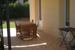 Carpentras : Villa avec garage et jardin