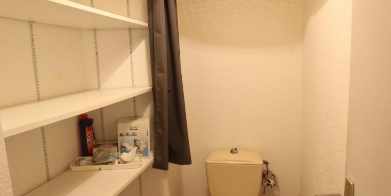 WC T3 Carpentras