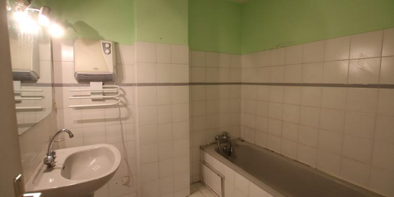 salle de bain T3 Carpentras