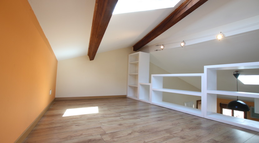 loft mezzanine bureau