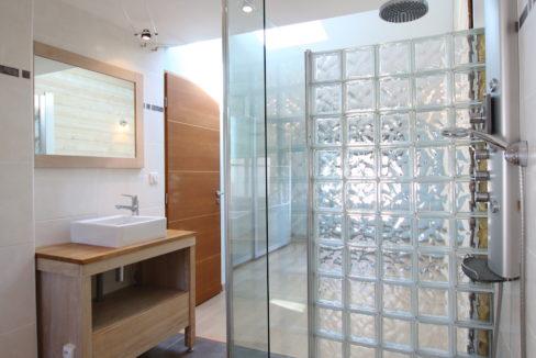 loft salle de bain
