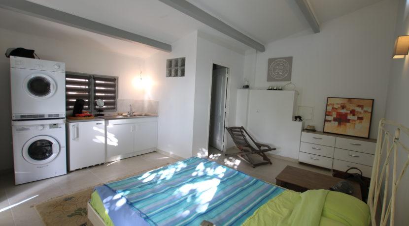 Castellar villa studio cuisine