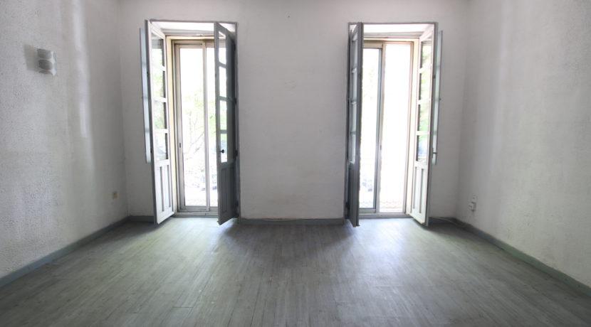 Carpentras T2 salon