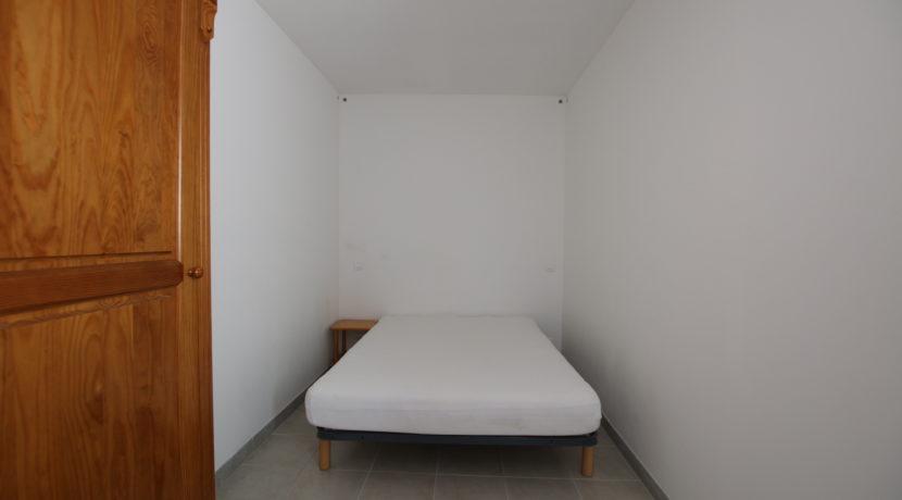 Malemort du Comtat T2 meublé chambre
