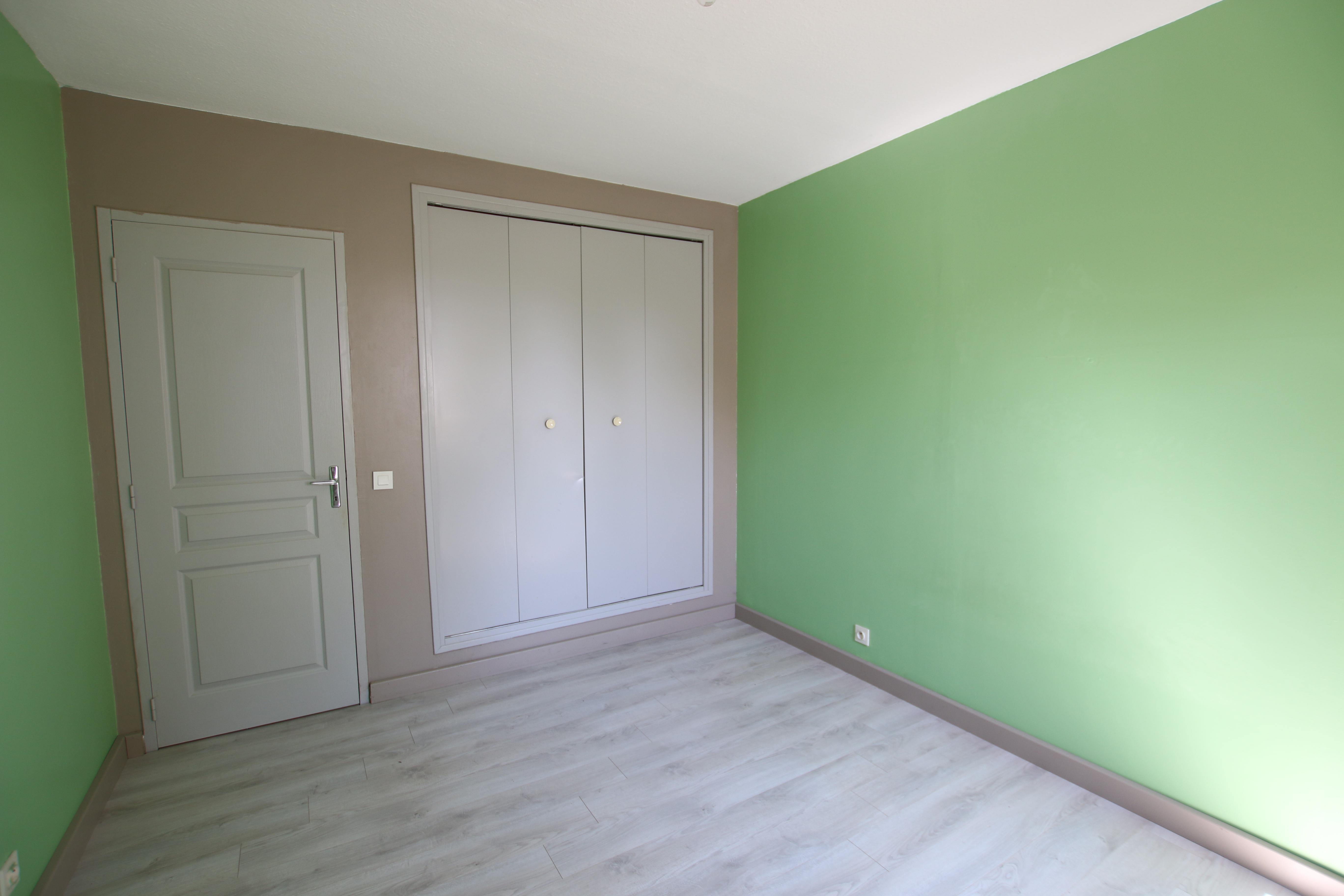 Bedoin maison_chambre 2