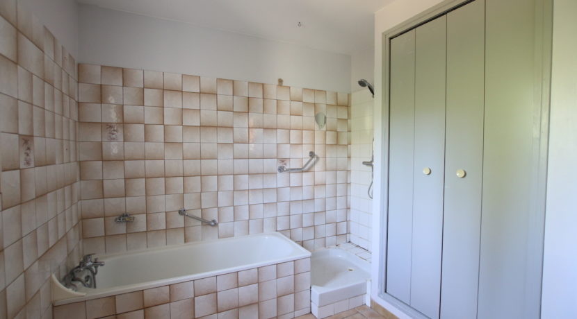 Bedoin maison_salle de bain