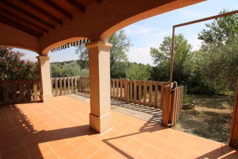 Bedoin maison_terrasse