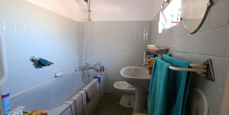 Carpentras appartement T3 salle de bain