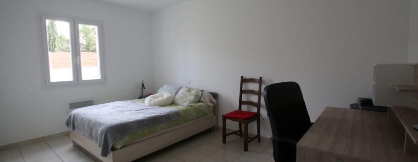 Mormoiron villa_chambre 2