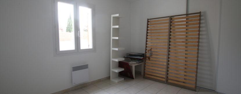 Mormoiron villa_chambre 3