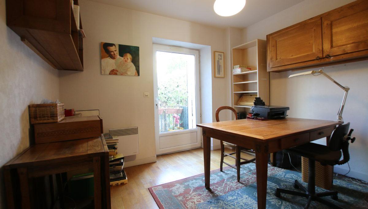 Carpentras appartement bureau