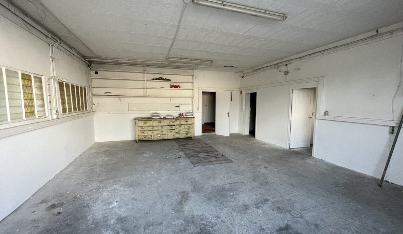 Mormoiron maison avec jardin garage